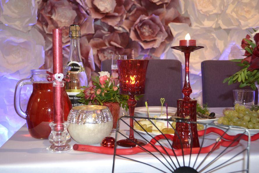 "Фото 8092388 в коллекции Портфолио - Салон флористики и декора ""Розовый букет"""