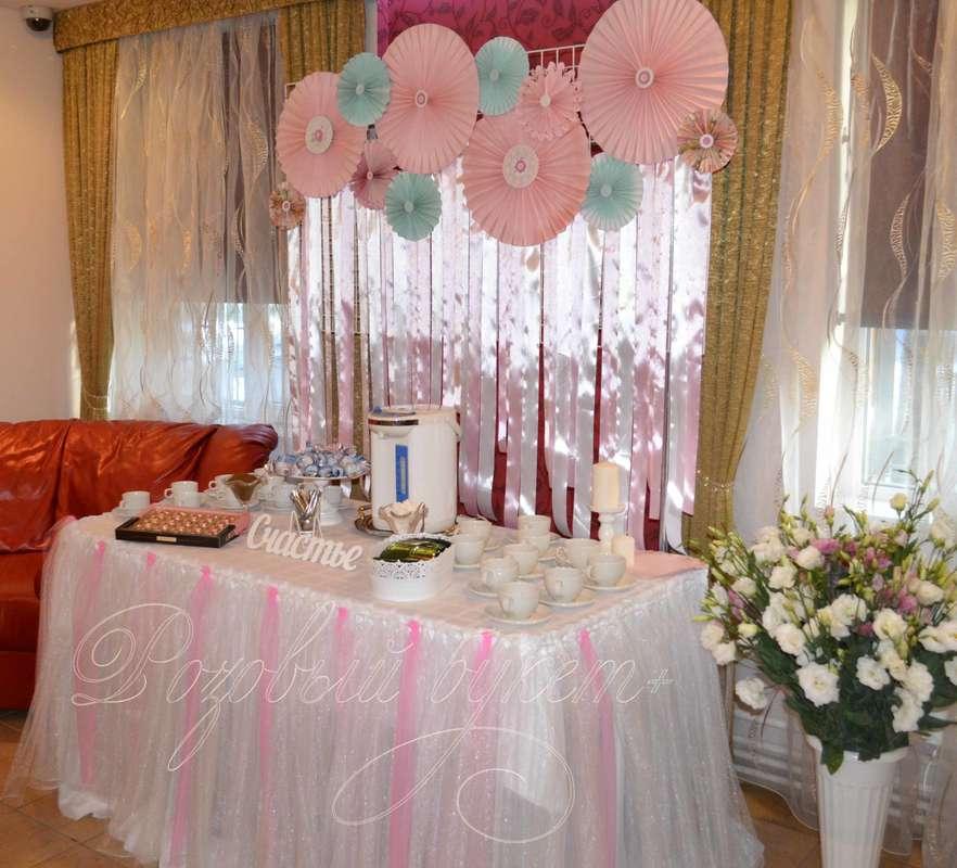 "Фото 16772704 в коллекции Портфолио - Салон флористики и декора ""Розовый букет"""