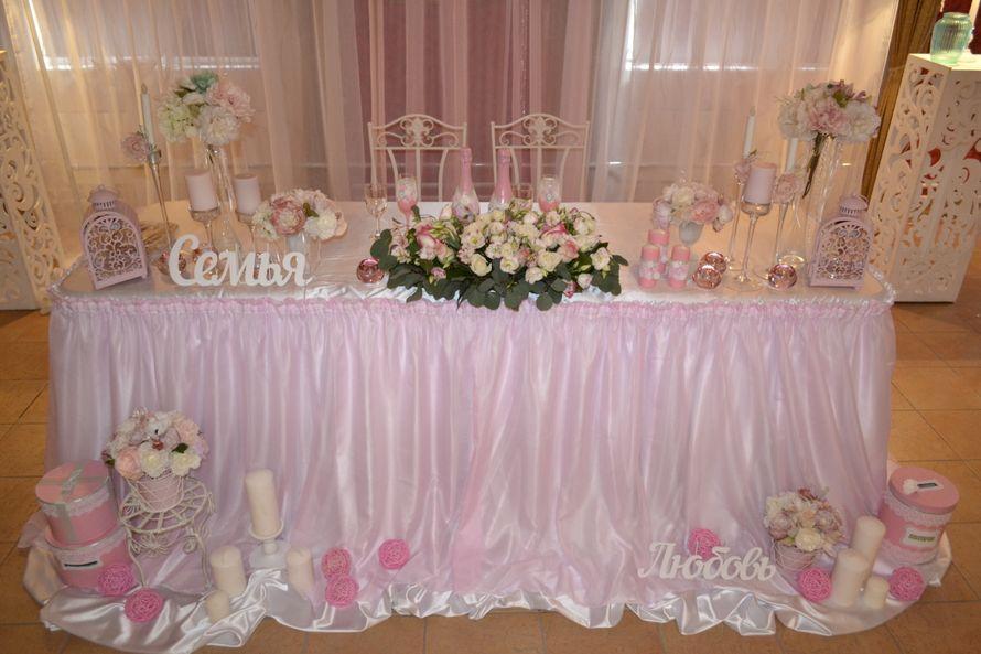 "Фото 16772710 в коллекции Портфолио - Салон флористики и декора ""Розовый букет"""