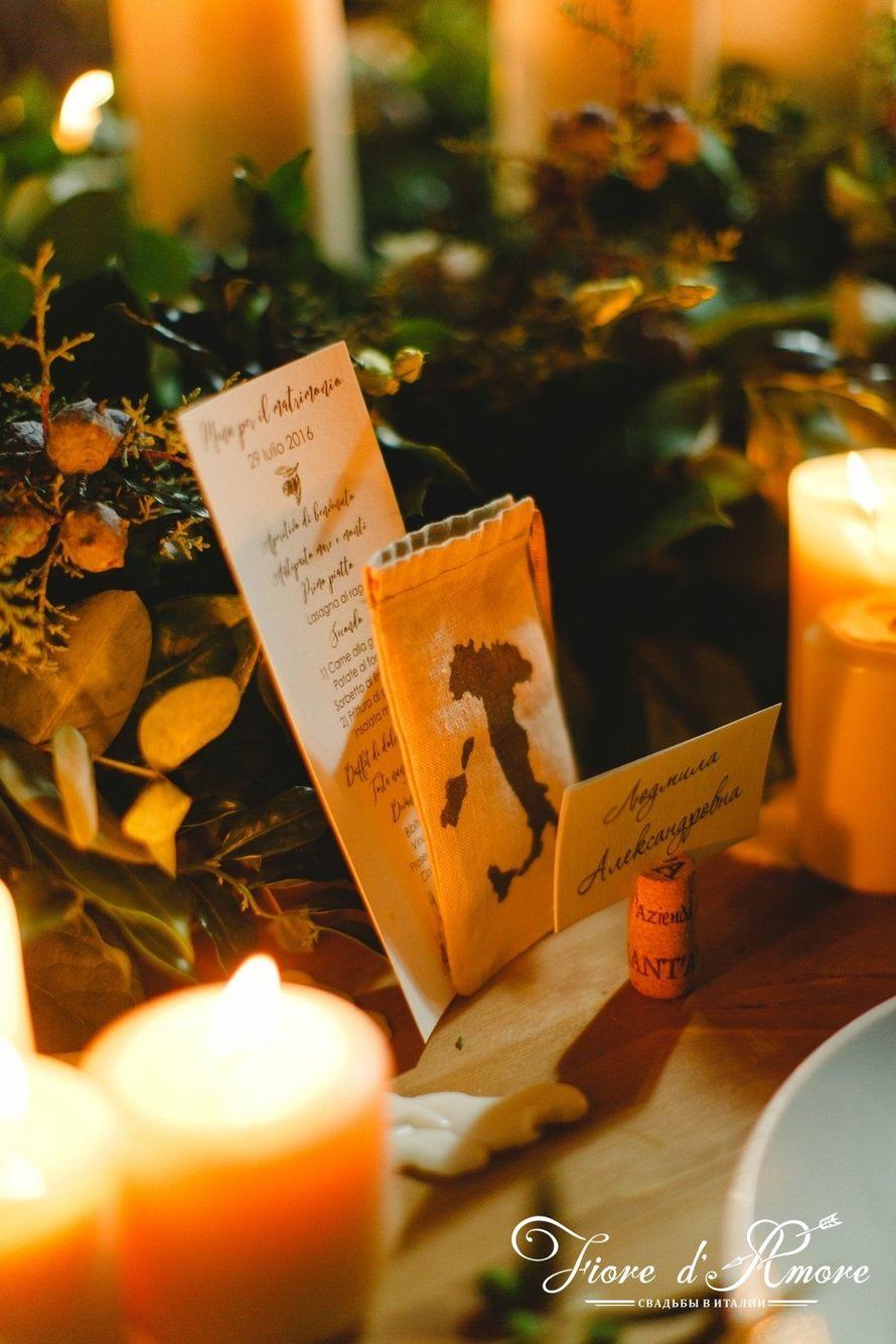 Фото 13210446 в коллекции Свадебные цветы - Fiore d'Amore - свадебное агентство