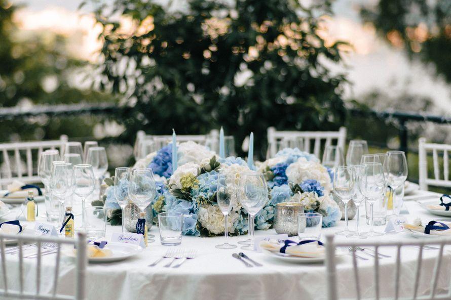 Фото 17539180 в коллекции Свадебные цветы - Fiore d'Amore - свадебное агентство