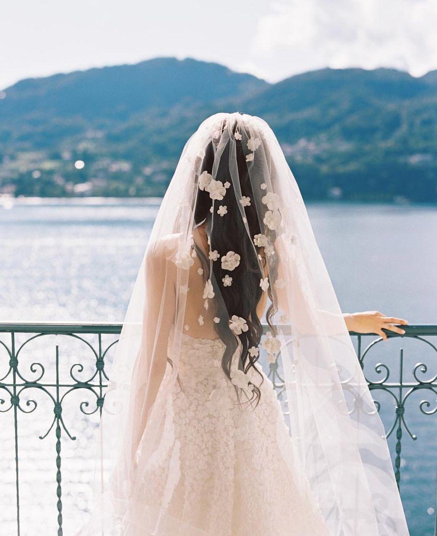 Фото 17539216 в коллекции Свадьба в Италии - Fiore d'Amore - свадебное агентство