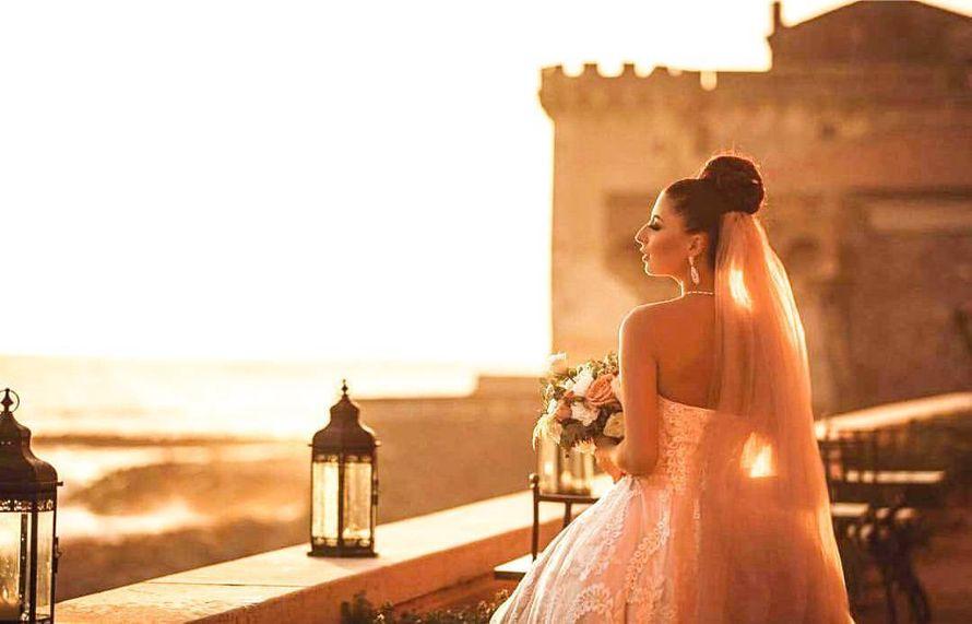 Фото 17539246 в коллекции Свадьба в Италии - Fiore d'Amore - свадебное агентство