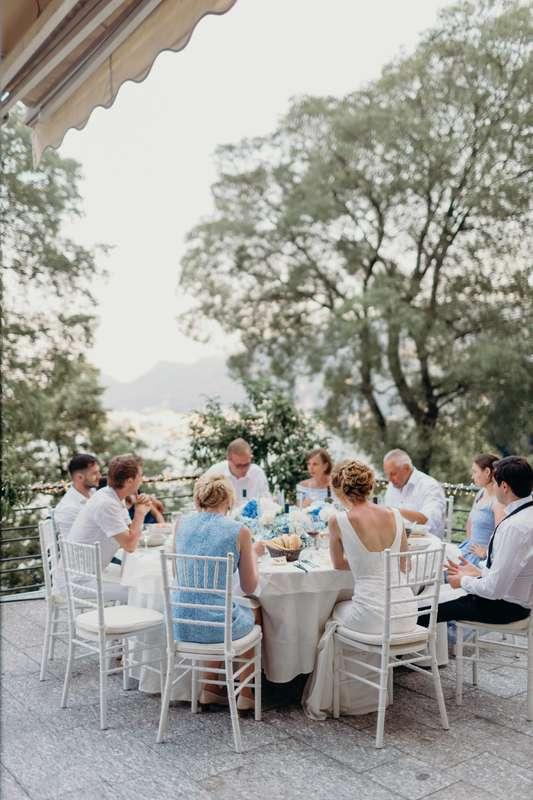 Фото 17539290 в коллекции Портфолио - Fiore d'Amore - свадебное агентство