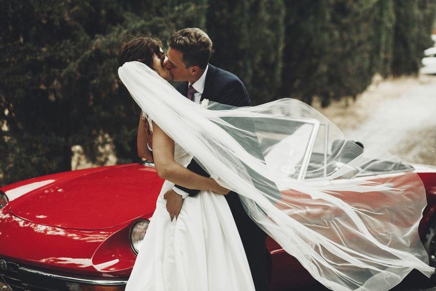 Фото 17539306 в коллекции Портфолио - Fiore d'Amore - свадебное агентство