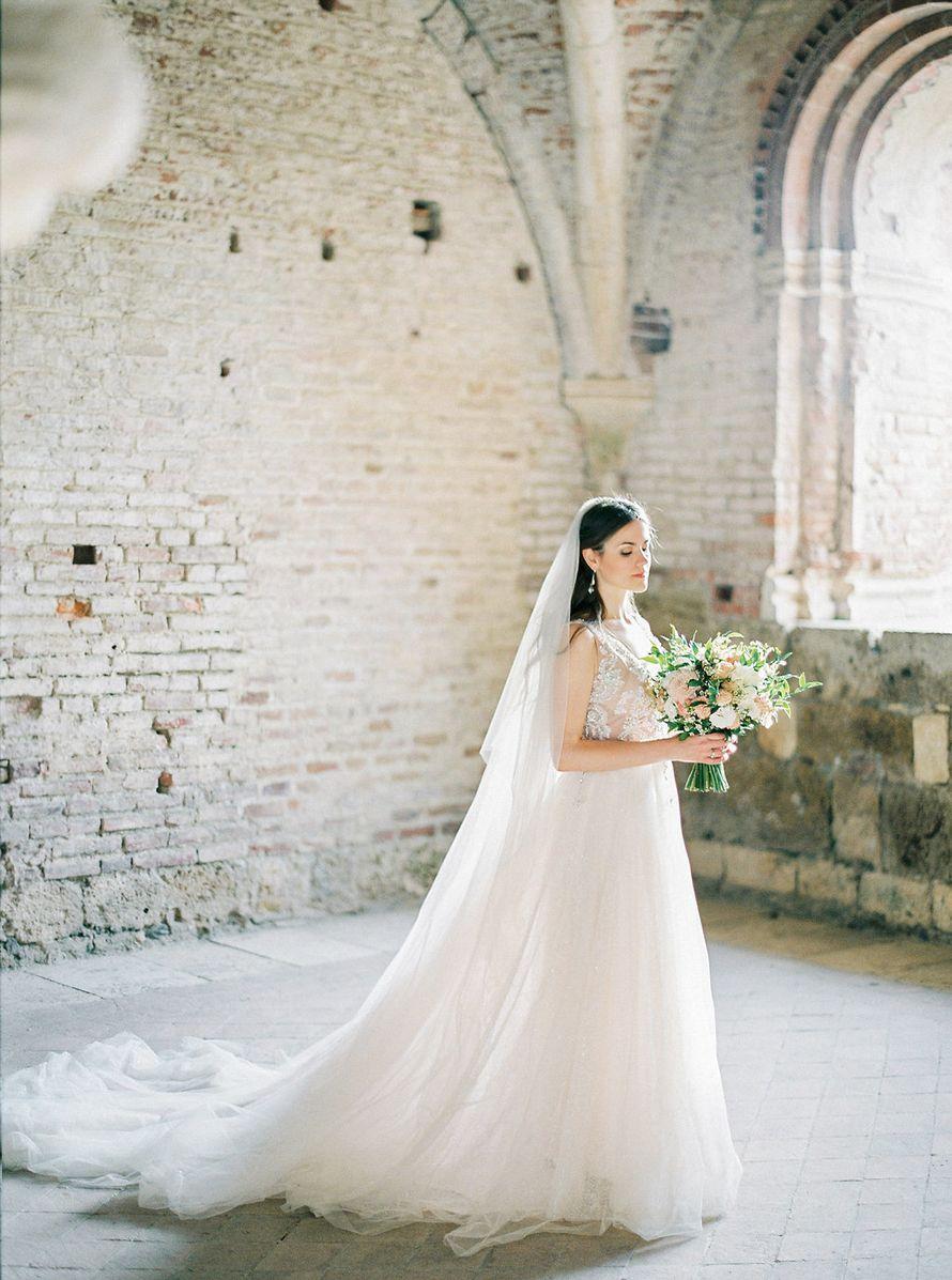 Фото 17539332 в коллекции Портфолио - Fiore d'Amore - свадебное агентство