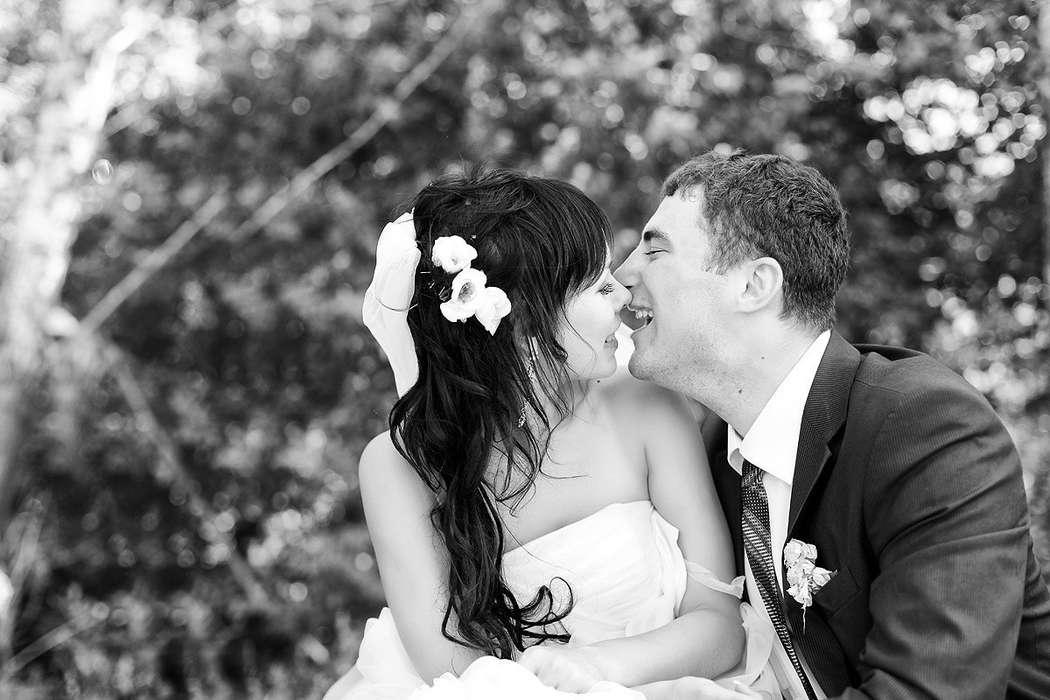 фото свадьбы в омске они