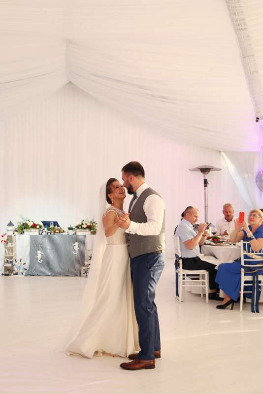 Фото 15539624 в коллекции Морская свадьба 21.07.2017 - Фото и видеосъёмка Fevish studio