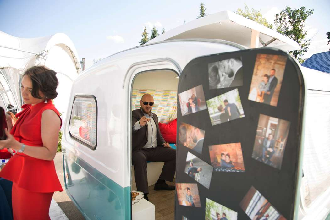 фотобудка, палароид, книга пожеланий, мгновенное фото - фото 15539700 Фото и видеосъёмка Fevish studio
