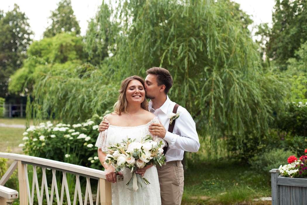 Онлайн, свадьба в новосибирске на природе