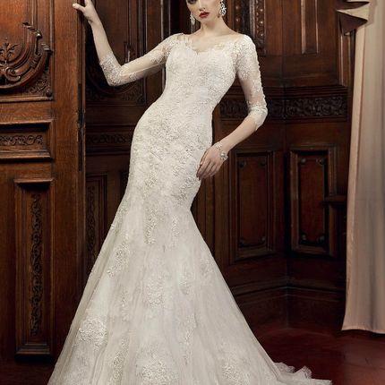 Свадебное платье Robbin