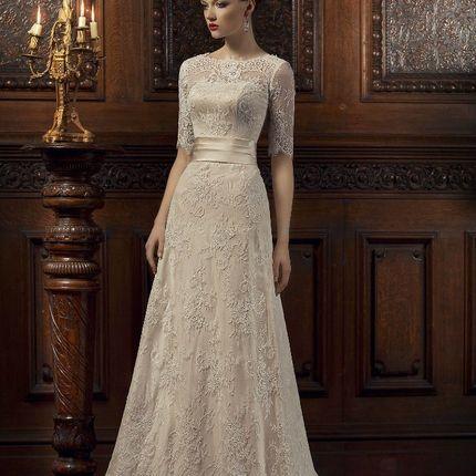 Свадебное платье Romeo Lux