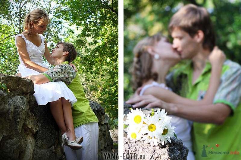 Антон и Татьяна - фото 71009 Фотограф Яна Роджерс