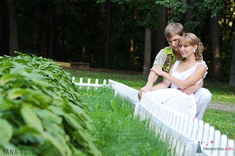 Антон и Татьяна - фото 71016 Фотограф Яна Роджерс
