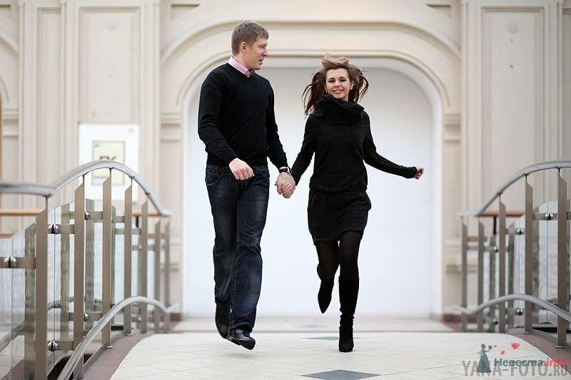 Кира и Дмитрий - фото 71100 Фотограф Яна Роджерс