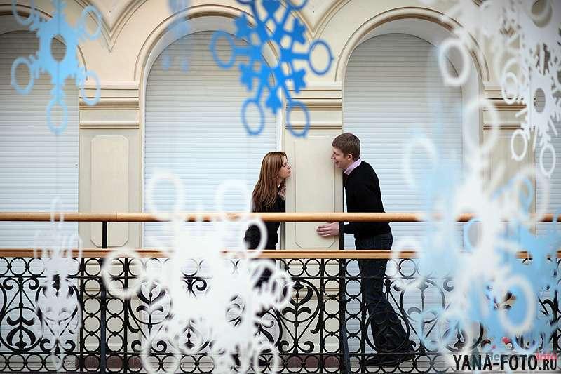 Кира и Дмитрий - фото 71105 Фотограф Яна Роджерс