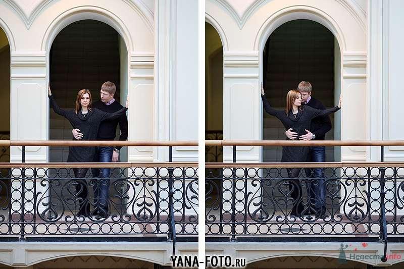 Кира и Дмитрий - фото 71110 Фотограф Яна Роджерс