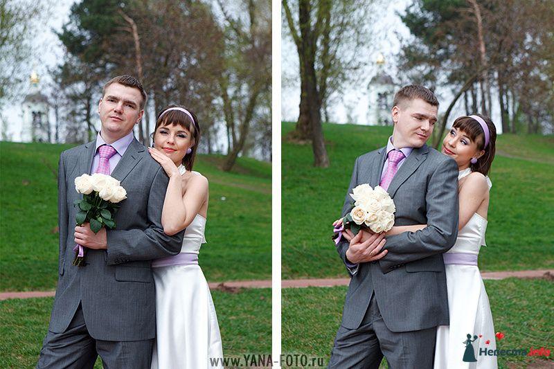 Фото 105877 в коллекции Свадьба Евгении и Бориса - Фотограф Яна Роджерс