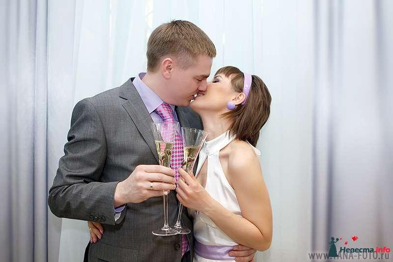 Фото 105887 в коллекции Свадьба Евгении и Бориса - Фотограф Яна Роджерс