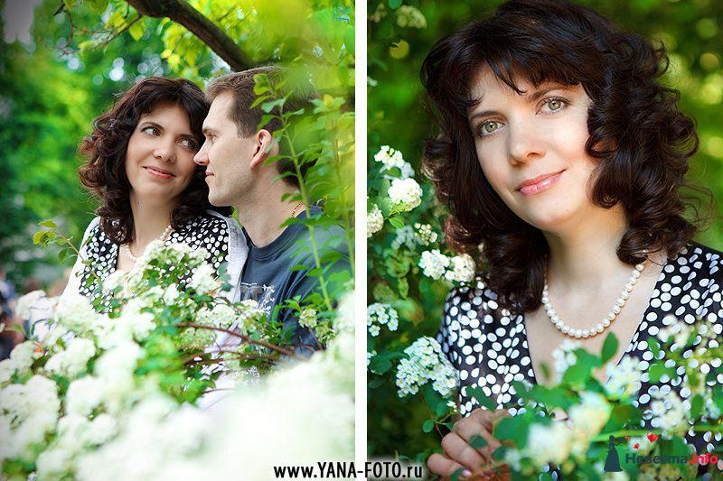 лав-стори на 10 годовщину свадьбы - фото 110892 Фотограф Яна Роджерс
