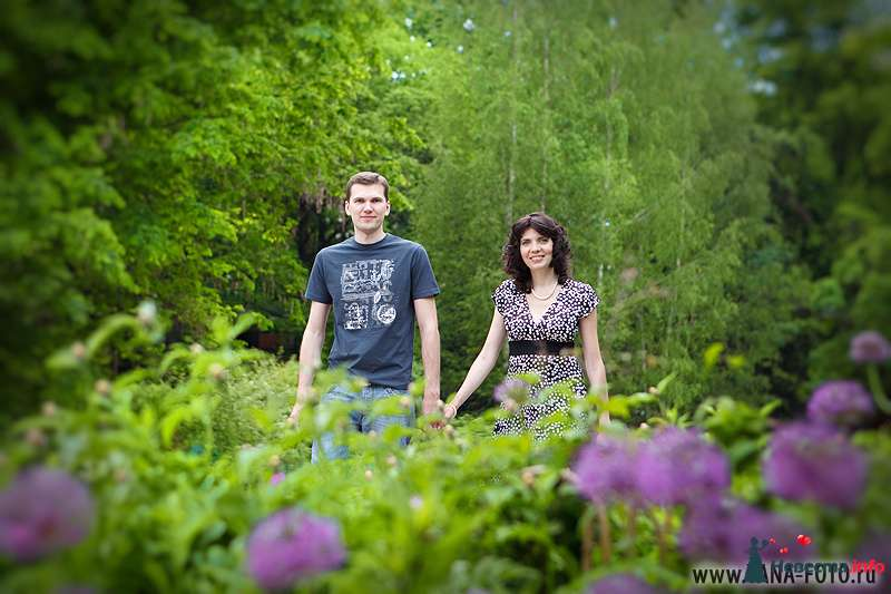 лав-стори на 10 годовщину свадьбы - фото 111100 Фотограф Яна Роджерс