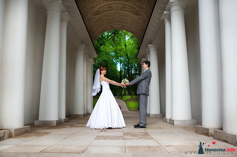 Фото 124006 в коллекции Свадьба Ольги и Рината - Фотограф Яна Роджерс