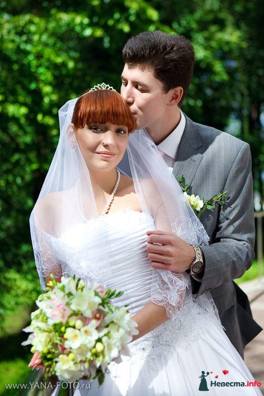 Фото 131379 в коллекции Свадьба Ольги и Рината - Фотограф Яна Роджерс
