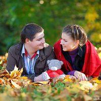 Love-story Ивана и Марии