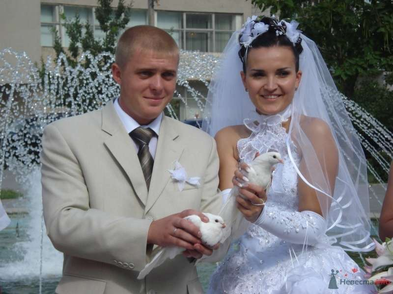 ах эта cвадьба, свадьба, свадьба - фото 58860 iegova