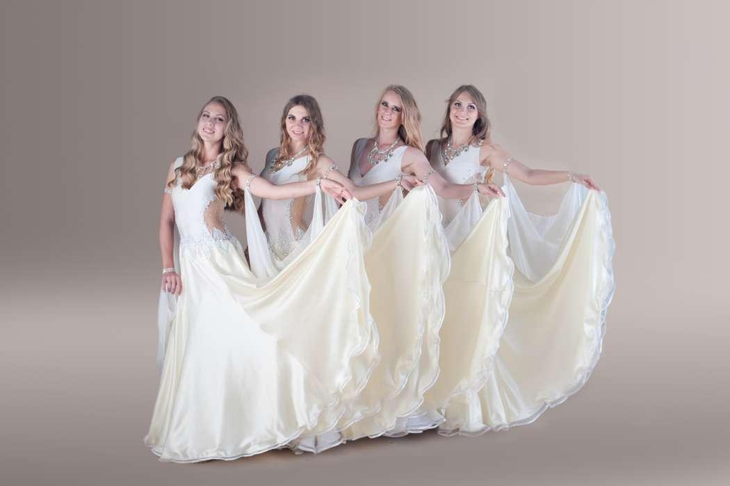 "Фото 11515472 в коллекции Портфолио - Шоу-балет ""Феникс"""