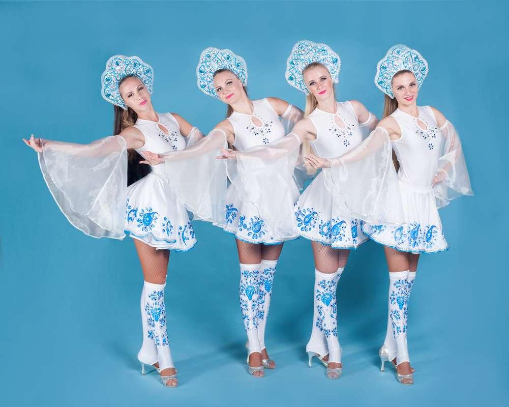 "Фото 11515784 в коллекции Портфолио - Шоу-балет ""Феникс"""