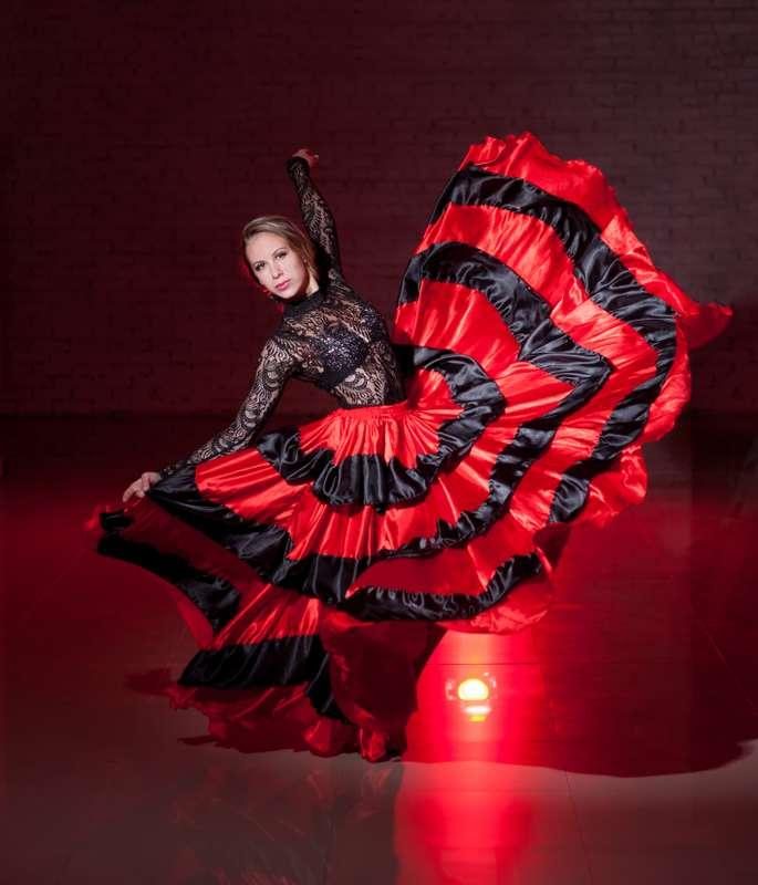 "Фото 11515800 в коллекции Портфолио - Шоу-балет ""Феникс"""