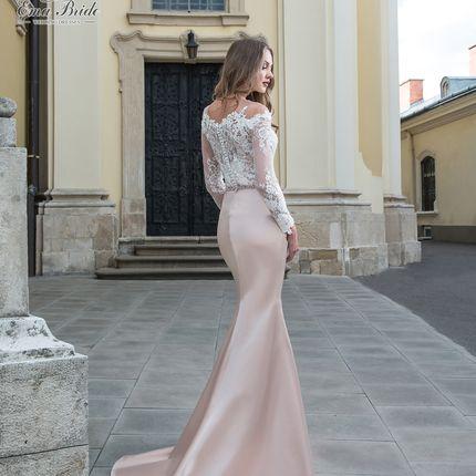 Свадебное платье Анжелика