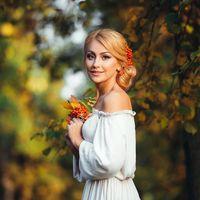 Фотограф Владимир Гуляев  Визажист-стилист Екатерина Гуляева