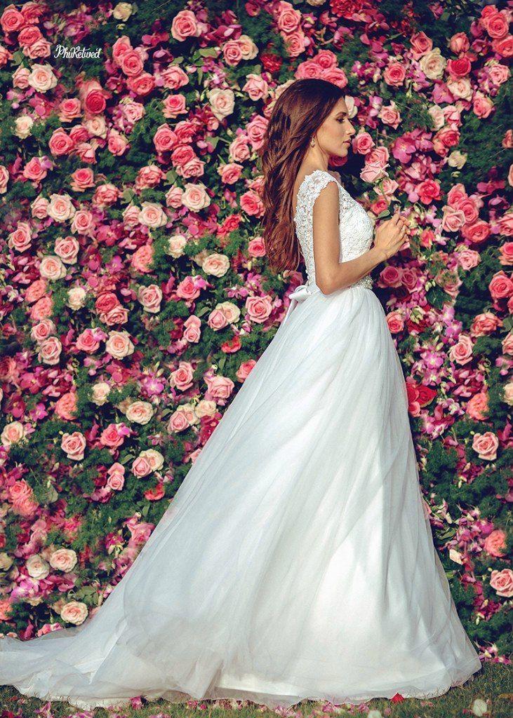 Фото 11632914 в коллекции Портфолио - Организация свадебных церемоний и фотосессий Phuketwed