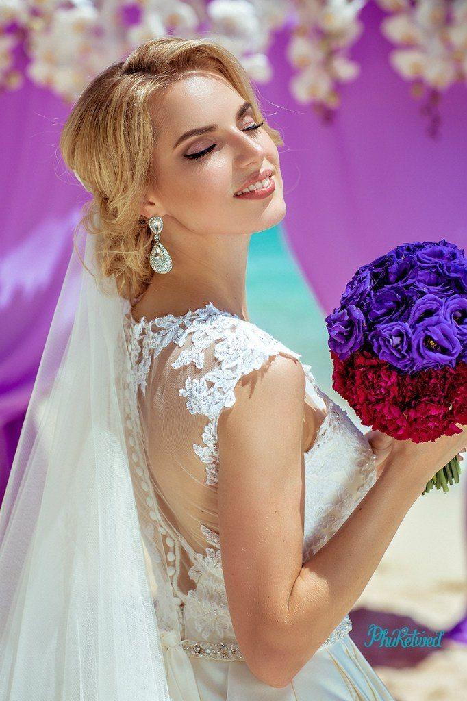 Фото 11632934 в коллекции Портфолио - Организация свадебных церемоний и фотосессий Phuketwed