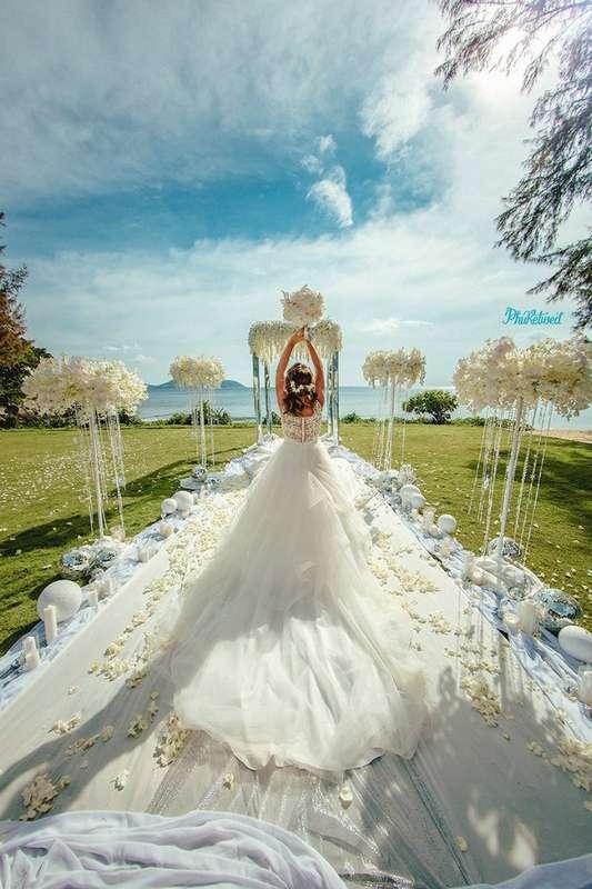 Фото 11632950 в коллекции Портфолио - Организация свадебных церемоний и фотосессий Phuketwed