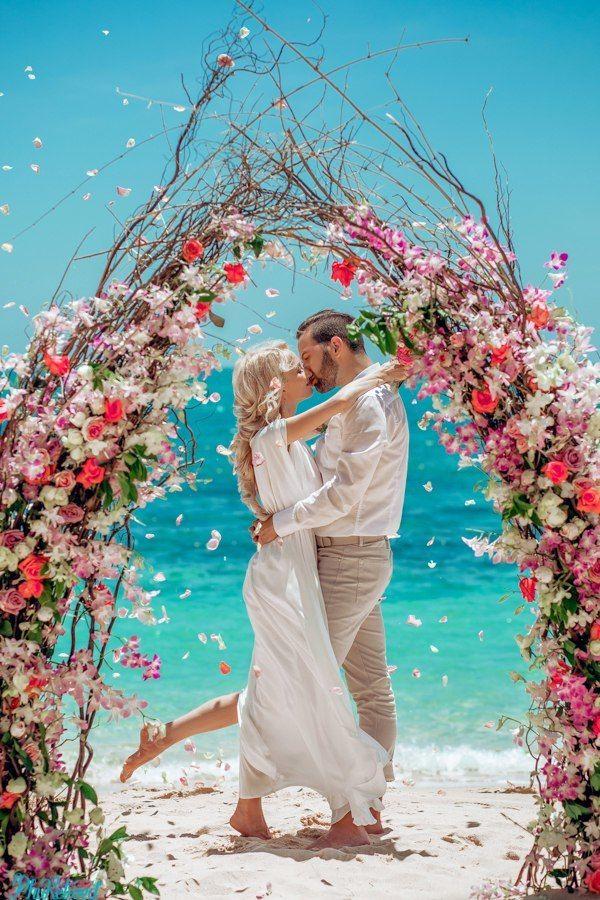 Фото 11632960 в коллекции Портфолио - Организация свадебных церемоний и фотосессий Phuketwed