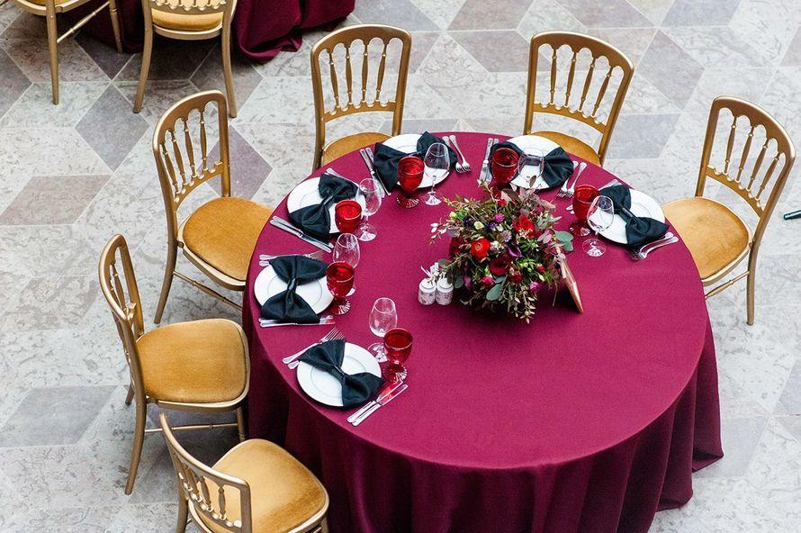 Фото 16336022 в коллекции Портфолио - Царскосельская свадьба - оформление свадеб