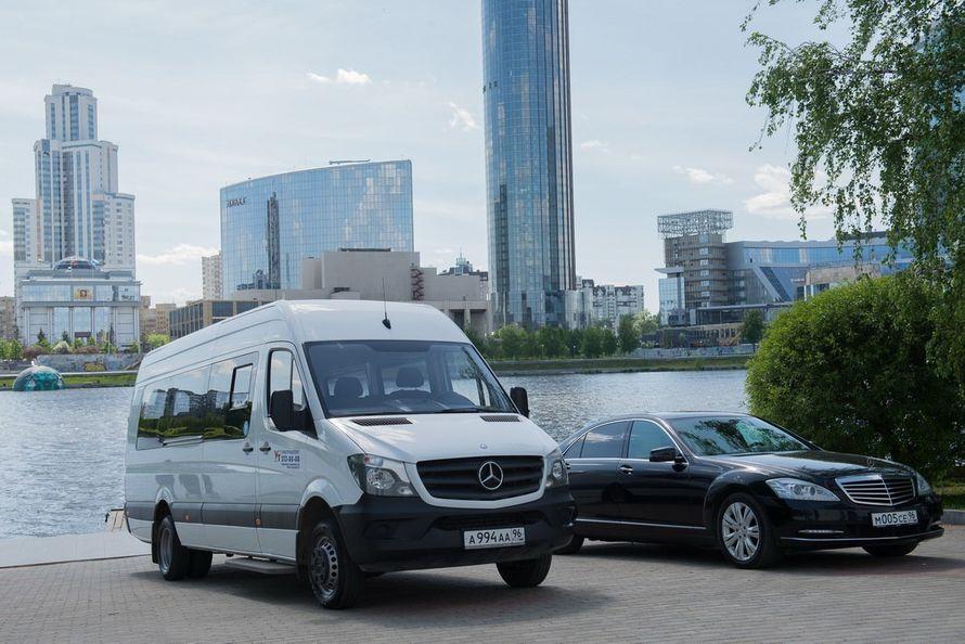 Микроавтобус Mercedes Sprinter белого цвета 2014 г.в. 19 пассажирских мест Ремни безопасности 1000 руб./час Межгород 20 руб./км Подробности по тел 268-10-05 - фото 7555490 Авторай - аренда авто