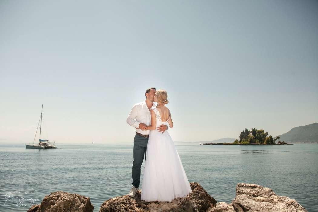 корфу свадебная фотосессия надо короткий