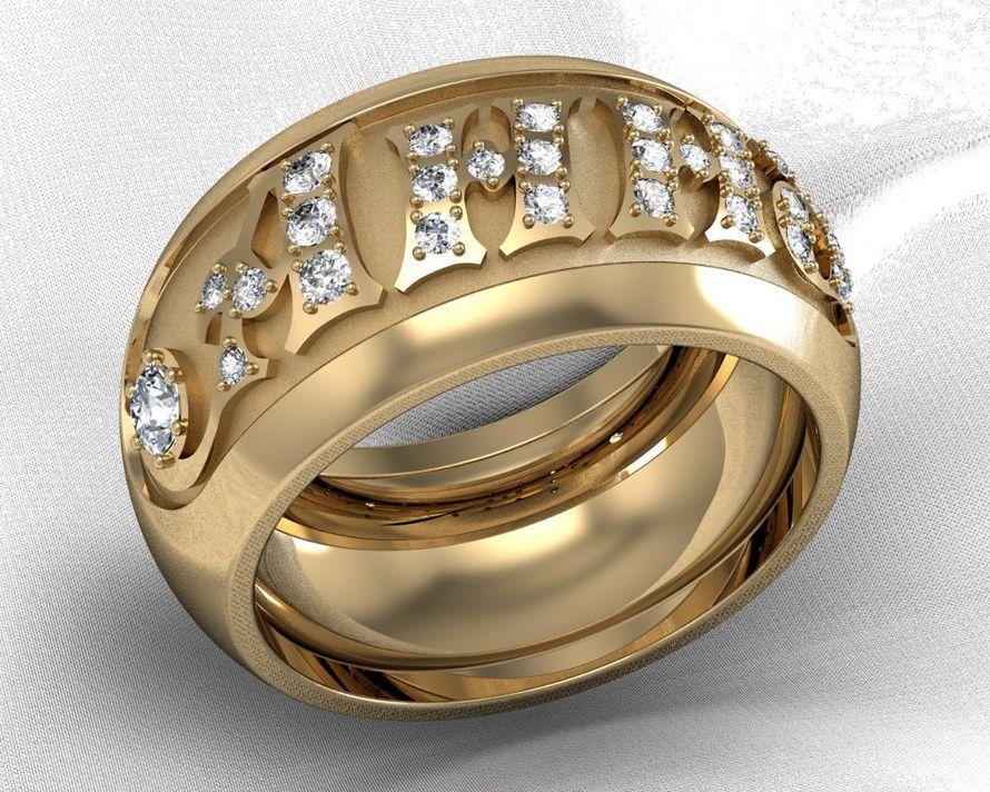 эдуард обручальные кольца фото