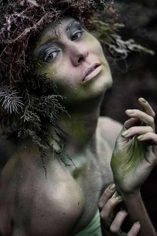 Фото 8529990 в коллекции Мое портфолио - Cтилист, визажист Эльвира Зарева