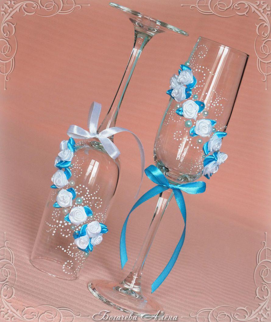 Фото 18652022 в коллекции Портфолио - Студия свадебного декора Handmade