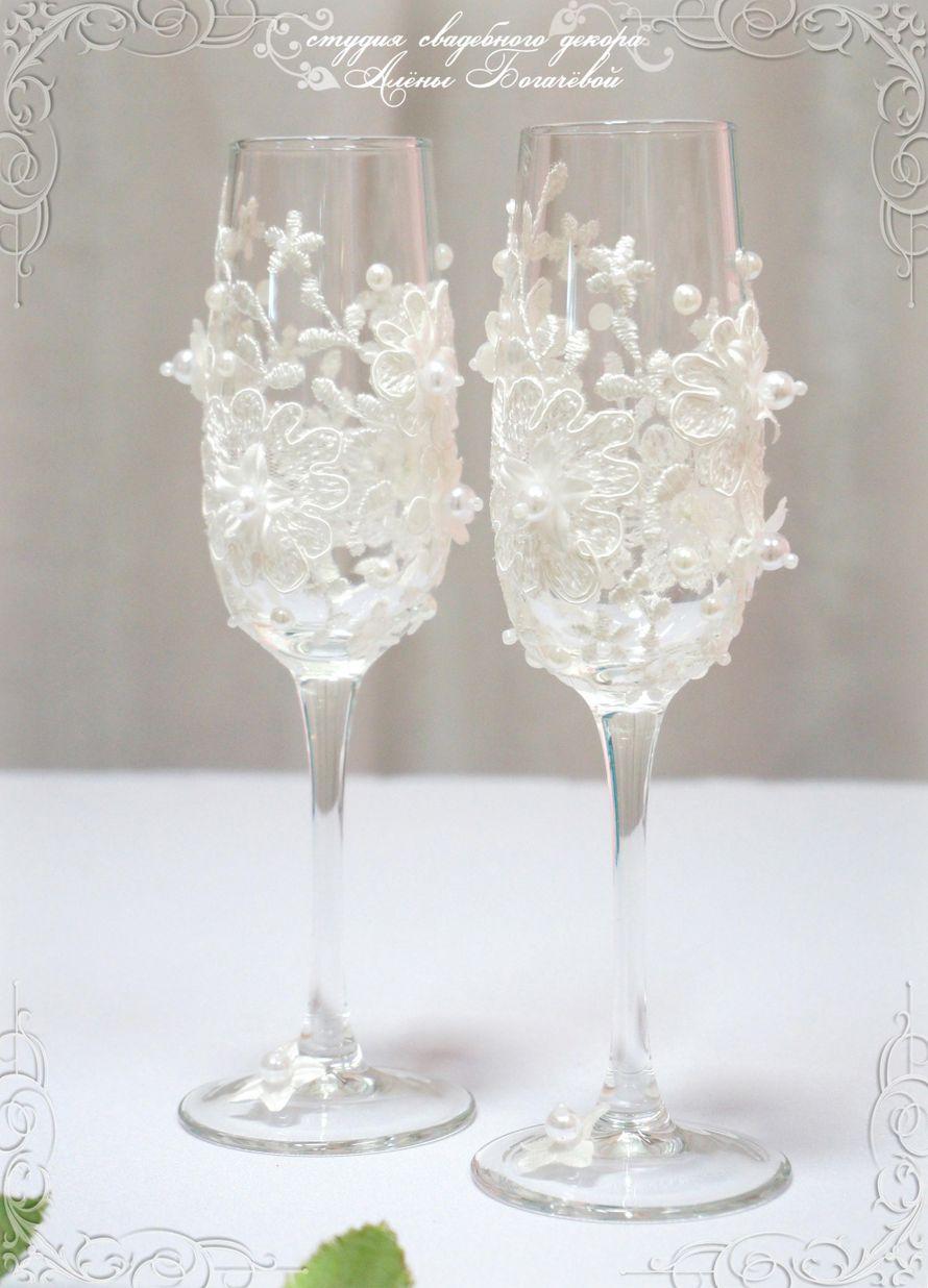Фото 18652094 в коллекции Портфолио - Студия свадебного декора Handmade