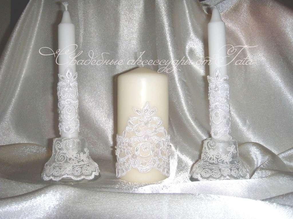 Фото 641785 в коллекции Семейный очаг - Свадебные аксессуары от Tata