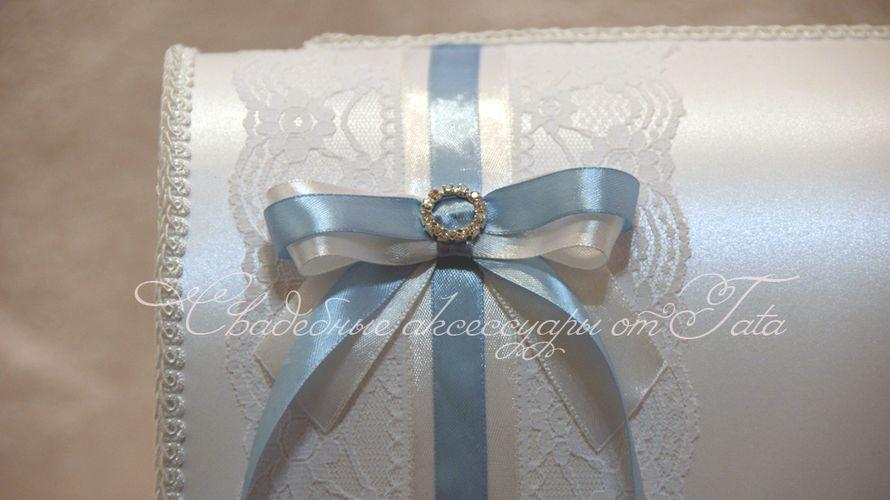 Фото 641861 в коллекции Сундучки для сбора денег - Свадебные аксессуары от Tata