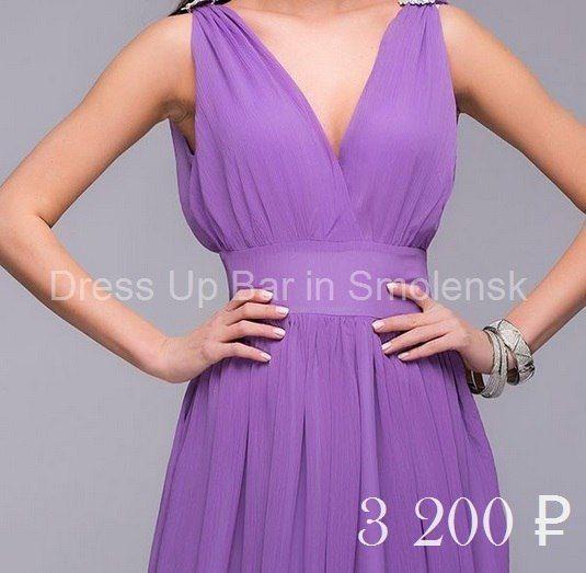 Фото 7675082 в коллекции Коктельные и вечерние платья - Dress Up Bar - свадебные и вечерние платья