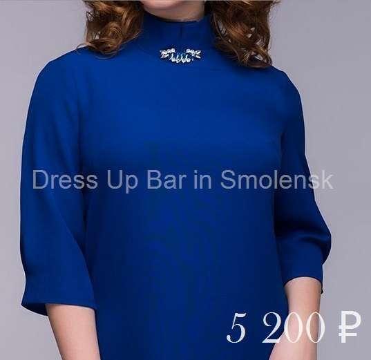 Фото 7675092 в коллекции Коктельные и вечерние платья - Dress Up Bar - свадебные и вечерние платья