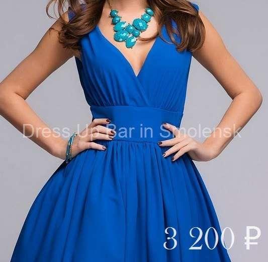 Фото 7675102 в коллекции Коктельные и вечерние платья - Dress Up Bar - свадебные и вечерние платья